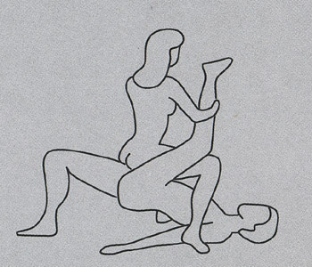 Yin yang sex position accept