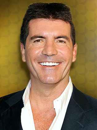 simon cowell wife 2010. Yes, Simon Cowell is leaving